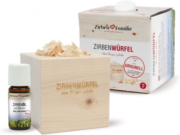 Betten Guenther-Zirbenfamilie-Zirbenwuerfel2_1