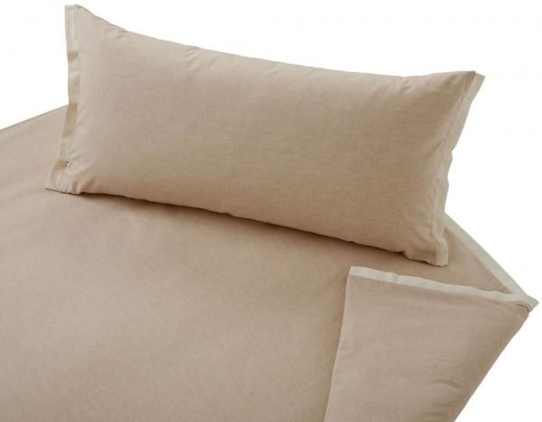 Betten-Guenther Cotonea bio-chambray farbig gewachen_1