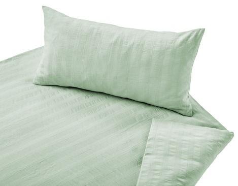 Betten-Guenther cotonea-crinkle-bio-bettwaesche-baumwolle-garnitur-salbei1_1